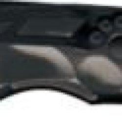 Havalon Black Stag Folding Knife