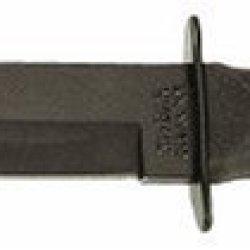 Ka-Bar Short Black Tanto Knife