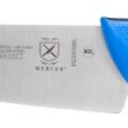 """Mercer Culinary Primary4 8"""" Chef'S Knife, Blue"""