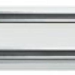 Mundial Amr45-18 18-Inch Mag-Pro Magnetic Bar, Aluminum