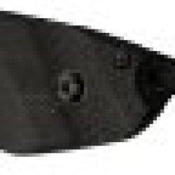 Elite Tactical Us Marines M-1024Bs Folding Knife, 5-Inch, Black