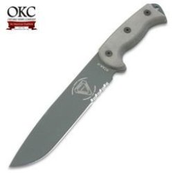 Ontario Knife Company 8629 Rat Ii Knife