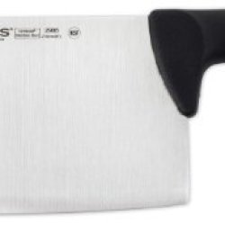 Arcos 2900 Range Chinese Cleaver, 8-1/2-Inch, Black