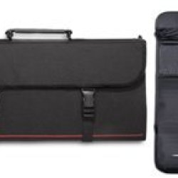 Wusthof Professional Cordura Chefs Case Holds 17 Knives (7379/17)