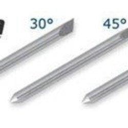 5X 30° Summa D Sign Vinyl Cutter Cutting Plotter Blade