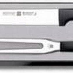 Wusthof Silverpoint Ii 2-Piece Carving Knife Set