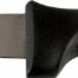 Foxrun 6602 Grapefruit Knife Display- Stainless Steel Blade- Plastic Handle