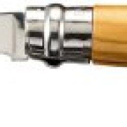 Opinel Slim No12 Olive Wood Handle Folding Knife
