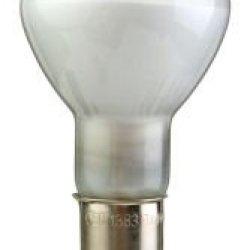 (Pack Of 10) # 1383 Miniature Reflector Light Bulbs, 20-Watt 13V Ba15S Lamps