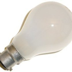 General 10022 - 100A19/If B22D A19 Light Bulb