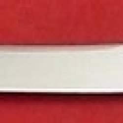 """King Edward By Whiting Sterling Silver Wedding Cake Knife Hh Ws Custom Made 12"""""""