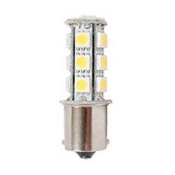 Halco 80691 - Jc20/2Ww/Ba15S/Led Led Miniature Automotive Replacements