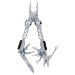 Multi-Tool, Needle Nose, 10 Functions