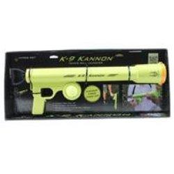 Hyper Pet K-9 Kannon Ball Launcher