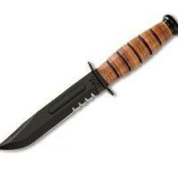 Ka-Bar Knife, Short Ka-Bar Usmc