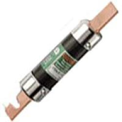 Bussmann Bp/Frn-R-100 100 Amp Fusetron Dual Element Time-Delay Current Limiting Class Rk5 Fuse, 250V Carded Ul Listed
