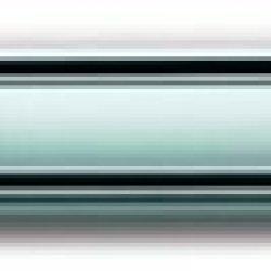 Wusthof 14-Inch Magnetic Knife Storage Bar, Brushed Aluminum