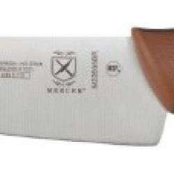 Mercer Culinary Millennia Chef'S Knife, 8-Inch, Brown
