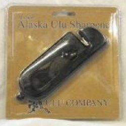 Alaska Ulu Sharpener
