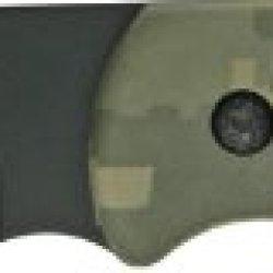 Rite Edge Camo Fixed Blade
