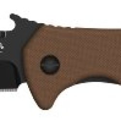 Kershaw 6054Brnblk Emerson Designed Cqc-4K Knife