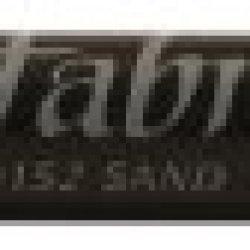 Tsukineko Dual-Ended Fabrico Marker Color-Fast, Sand