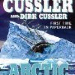Arctic Drift [Dirk Pitt Series, #20] (Paperback)