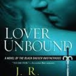Lover Unbound (Black Dagger Brotherhood, Book 5) 1St (First) Edition Text Only