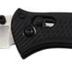 Benchmade 527 Mini-Presidio Ultra Pardue Design Knife