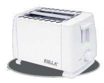 Birla BEL-222 2 2 Slices Pop Up Toaster
