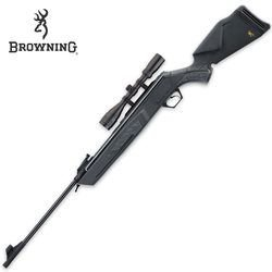 Umarex Usa Browning Gold Combo Synthetic, .177 Pellet