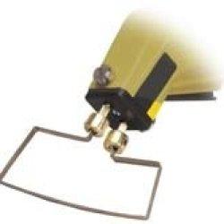 """Hot Knife Foam Cutter W/ 4 1/2"""" Blade & Flat Wire Adapter"""