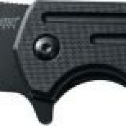 Kershaw® Groove Folding Knife With Speedsafe & Liner Lock