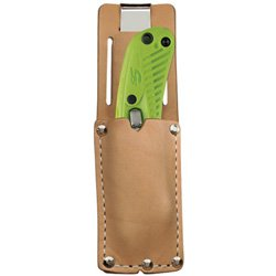 Box Partners Leather Holster (Kn147) Category: Utility Knives