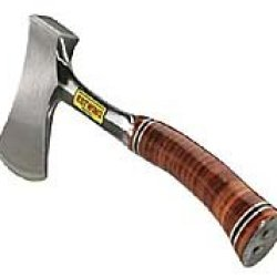 "Estwing Sportsman Axe 12"" W/Sheath"