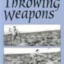 The Art Of Throwing Weapons (Exotic Weapons)