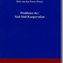Probleme Der Sud-Sud-Kooperation (Politica) (German Edition)