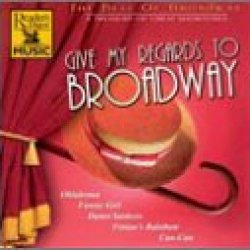 Best Of Broadway: Give My Regards To Broadway