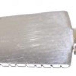 Vintage Bakelite Handle Stainless Steel Cake Knife
