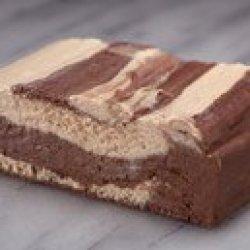 Swiss Maid Peanut Butter Marble Fudge