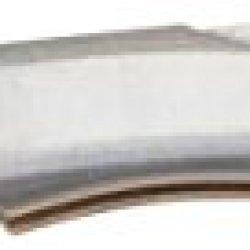 Al Mar Knives 1001Bp Osprey Lockback Knife With Black Pearl Handles