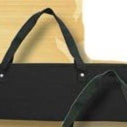 Bladesusa 2402B Nylon Sai Case With Zipper 22.5-Inch