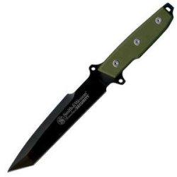 Smith & Wesson Bullseye 13.75 Survival - Cksurgcp