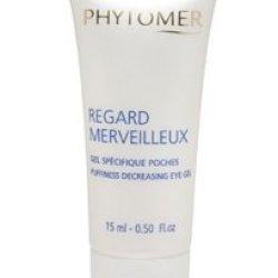 Phytomer Regard Merveilleux Puffiness Decreasing Eye Gel