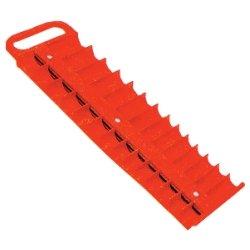 Socket Holder Magnetic 3/8In Dr F/28 Sockets Red Socket Holder Magnetic 3/8In Dr F/28 Sockets Red