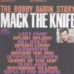 Mack The Knife: The Bobby Darin Story By Darin, Bobby [Music Cd]