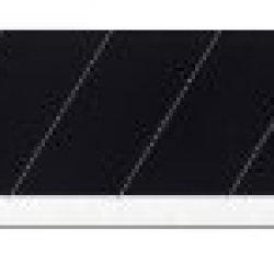 Olfa 9149 Abb-50B 9Mm Ultrasharp Black Snap-Off Blade, 50-Pack