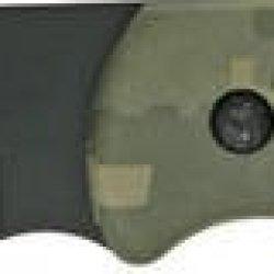 Rite Edge Knives Cn210669Hk Camo Hunter Fixed Blade Knife With Digital Camo Finish Metal Handles