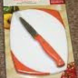 Kitchenaid Paring Knife Nonslip Cutting Board