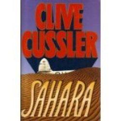 Sahara: A Dirk Pitt Novel.